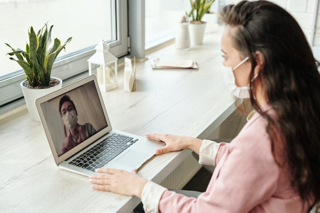 woman-having-a-video-call