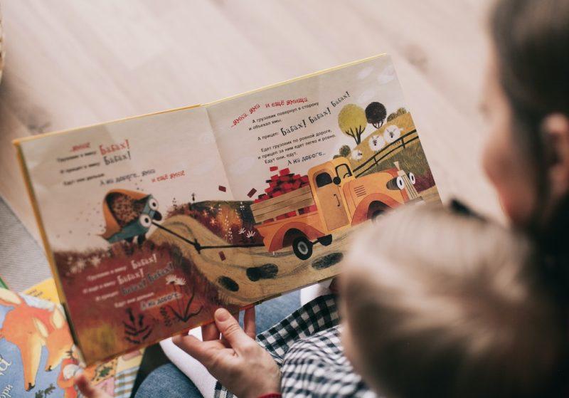 reading-book-child-parent